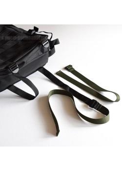 Удлинитель строп для рюкзака 2,5см (50см)