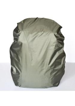 """Чехол на рюкзак от дождя """"Циклон 35"""" 30-40л олива"""