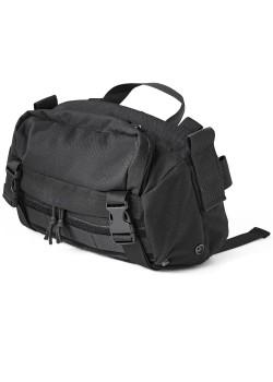 Универсальная сумка (5л.) SUPER RUKZAKI V2 (на велосипед, на плечо, на пояс, однолямочник)