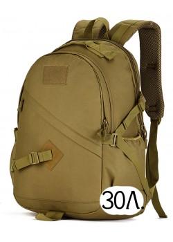 Тактический рюкзак Mr. Martin 5005 хаки (койот, песочный)