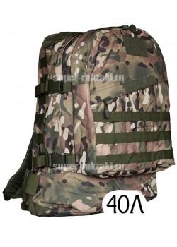 Тактический рюкзак Mr. Martin 5006 МультиКам
