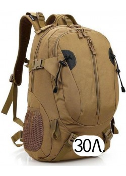 Тактический рюкзак Mr. Martin 5009 хаки (койот, песочный)