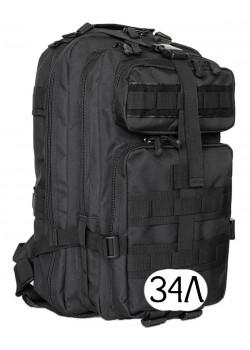 Тактический рюкзак Mr. Martin 5025 черный