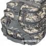 тактический рюкзак Mr. Martin 5025 АКУПАТ (серый пиксель) (верх)