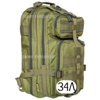 тактический рюкзак Mr. Martin 5025 олива (olive)