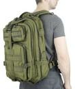 Тактические рюкзаки на 30-35-39 литров (однодневные)