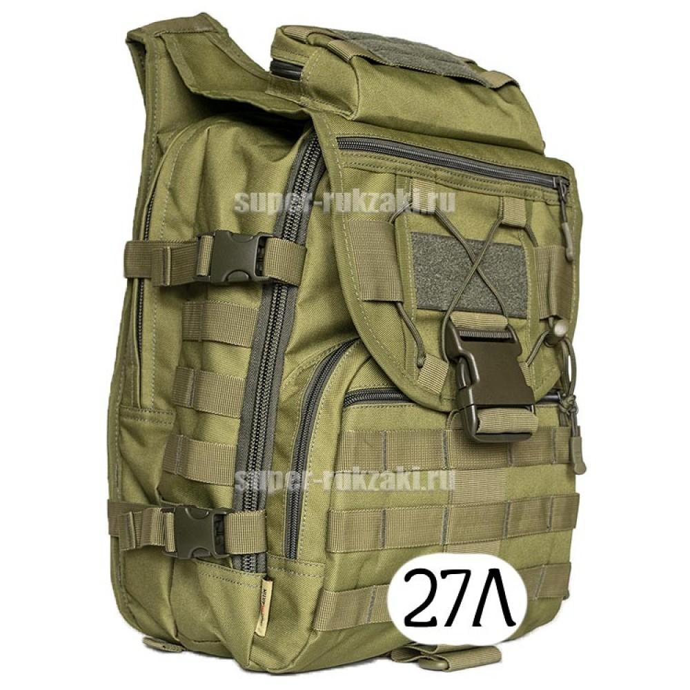 тактический рюкзак Mr. Martin 5035 хаки (олива)