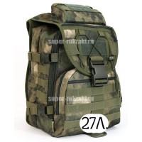 Тактический рюкзак Mr. Martin 5035 A-TACS FG (мох)