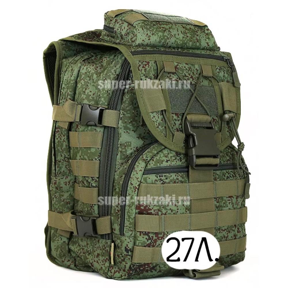 тактический рюкзак Mr. Martin 5035 ЦИФРА РФ