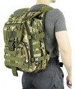 Тактические рюкзаки на 20-25-29 литров (штурмовые)