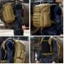 Тактический рюкзак Mr. Martin 5071 хаки (койот, песочный)