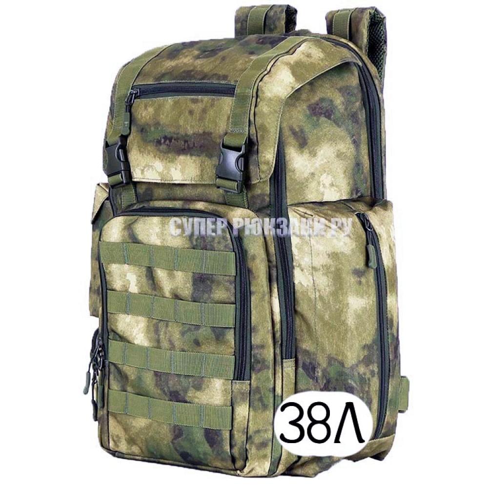тактический рюкзак Mr. Martin 71 A-TACS FG (МОХ)
