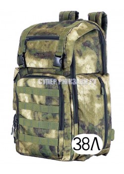 Тактический рюкзак Mr. Martin 5071 A-TACS FG (МОХ)