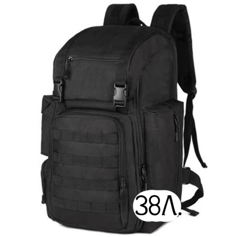 тактический рюкзак Mr. Martin 71 черный