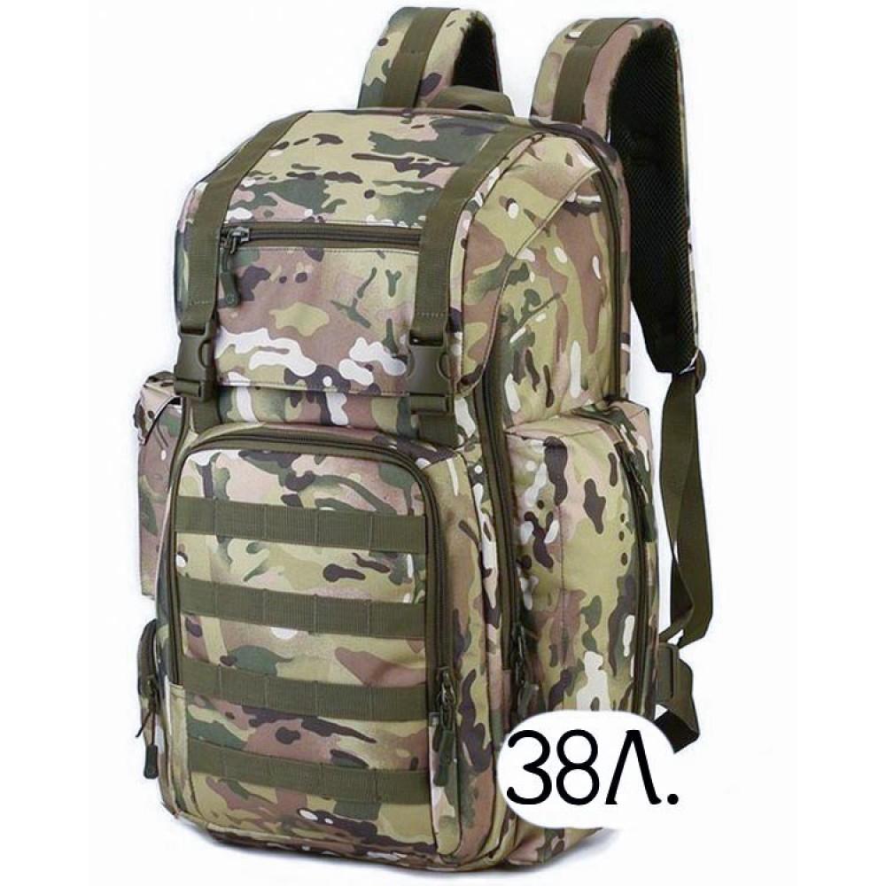 тактический рюкзак Mr. Martin 71 МультиКам (камуфляж)