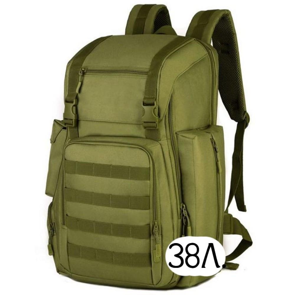 тактический рюкзак Mr. Martin 71 хаки (олива)