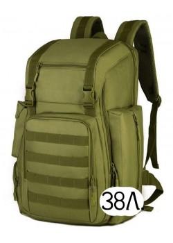Тактический рюкзак Mr. Martin 5071 олива