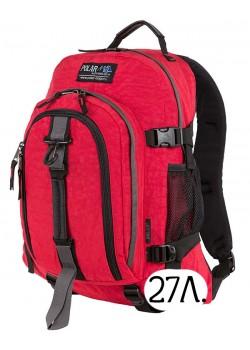 Городской рюкзак POLAR П955 красный