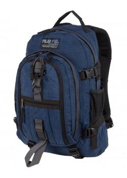 Городской рюкзак POLAR П1955 синий