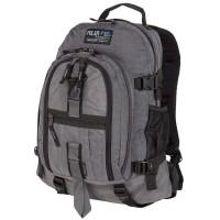 Городской рюкзак POLAR П1955 серый