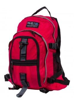 Городской рюкзак POLAR П1955 красный