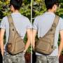 Однолямочный тактический рюкзак Mr. Martin 5908 пиксель (АКУ)