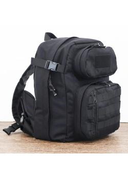 """Однолямочный тактический рюкзак SUPER RUKZAKI """"SR 1.5"""""""