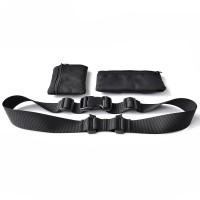 Разъемный ремень с карманами для сумки на руль SUPER RUKZAKI V1-V4